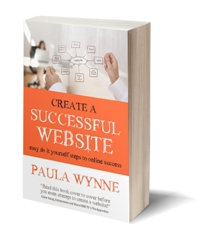 Download Free Sample Chapter of Create A Successful Website