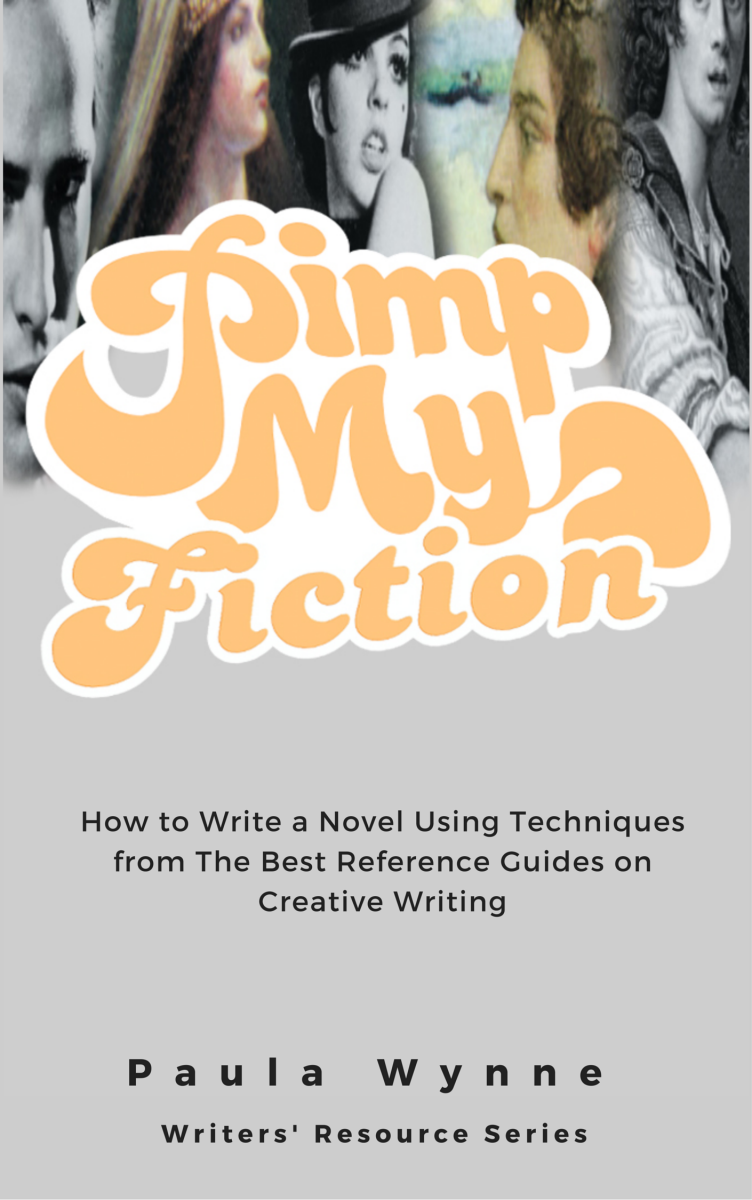 Fiction writing sites