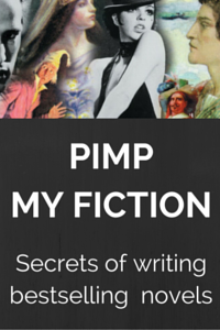Pimp My Fiction banner