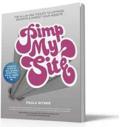 Download Free Sample Chapter of Pimp My Site