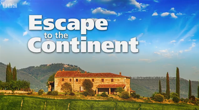 Our Experience On Escape To The Continent