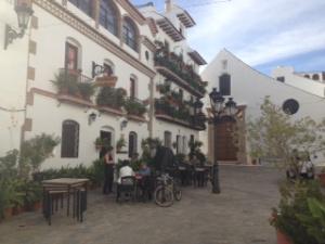 Ken's Cycling Adventures in Canillas de Albaida