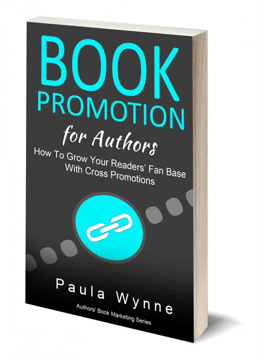 The Ultimate Guide to Cross Promotion: How To Grow Your Author Mailing List With Cross Promotions and Where To Find Them