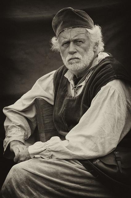 Medieval Man