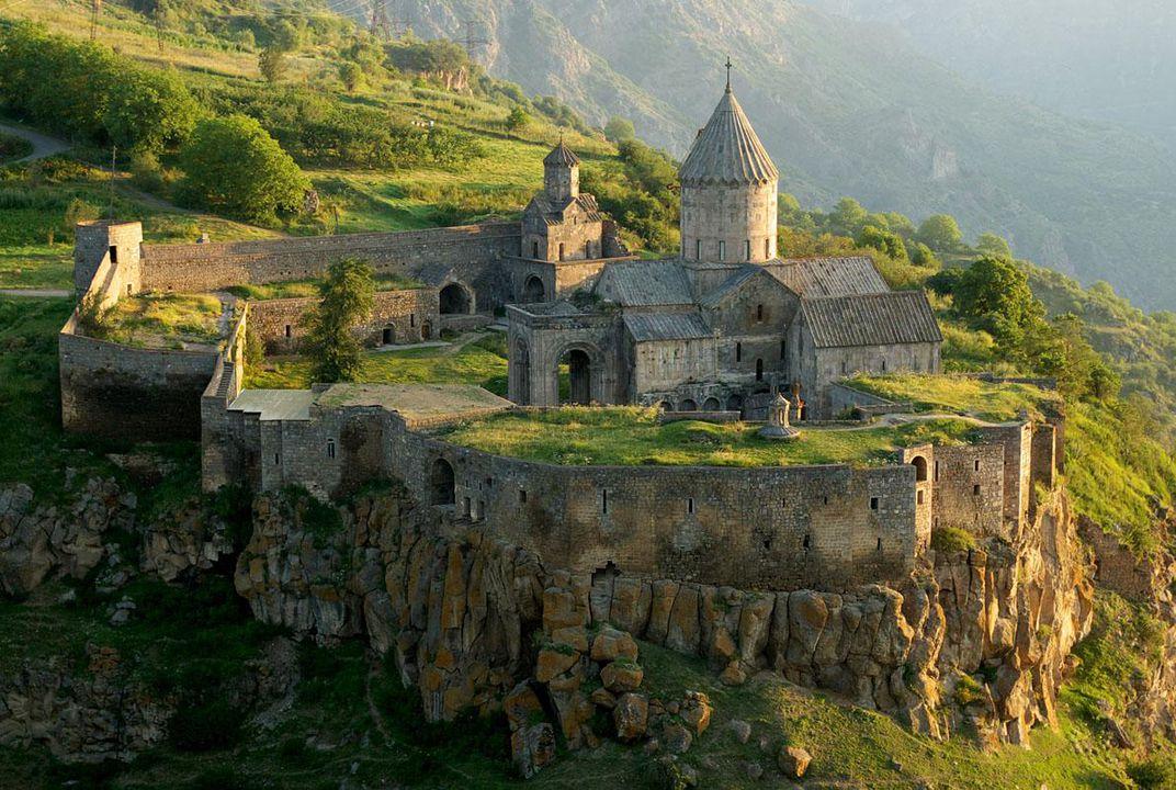 Abadía del Torcal