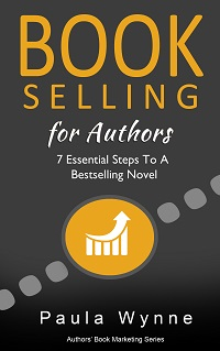 Book Selling for Authors