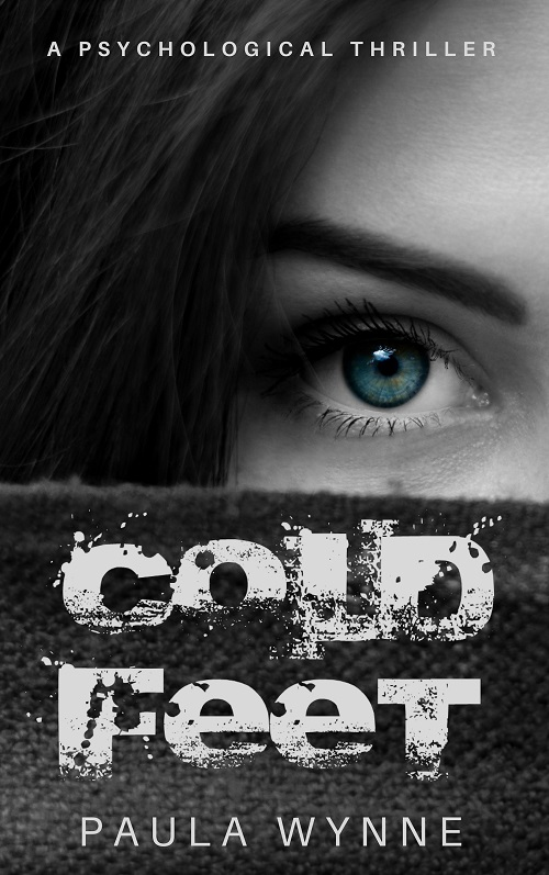 Win Psychological Thriller Cold Feet
