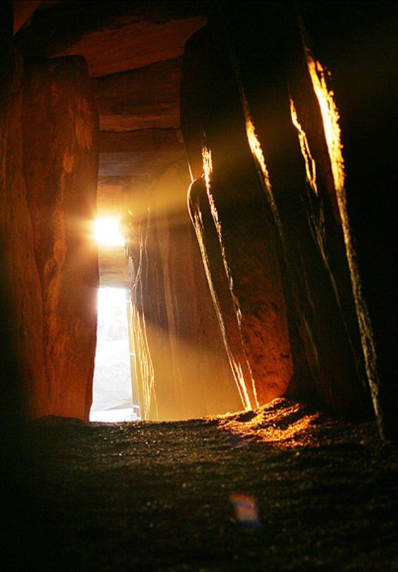 Dolmen Inner Light