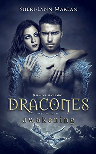 Dracones Awakening: Dark Dragon Shifter Paranormal Giveaway