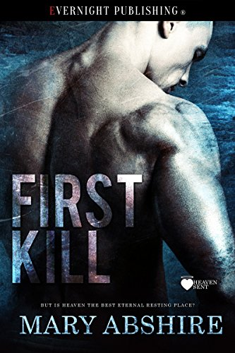First Kill Paranormal Romance Giveaway