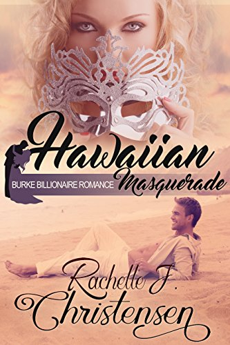 Hawaiian Masquerade Romance Novel Giveaway