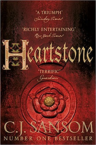 Heartstone (The Shardlake series)
