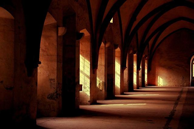 Monastery Light