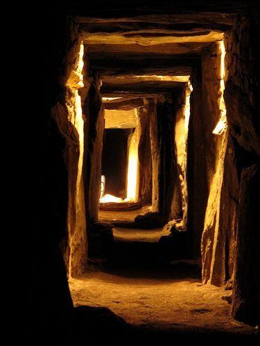 Newgrange Dolmen Ireland