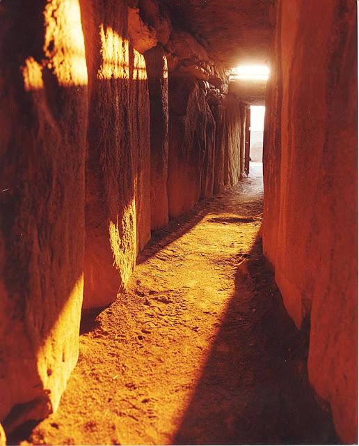 Dolmen Inner Light Featured In Elixa