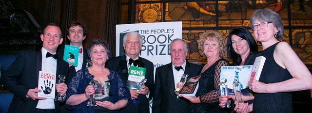 Peoples Book Prize Winner