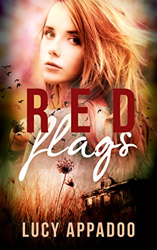 Red Flags Thriller Giveaway