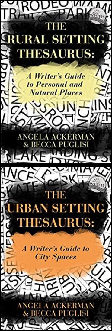 The Rural and Urban Settings Thesaurus
