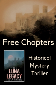 The Luna Legacy - Free Chapters