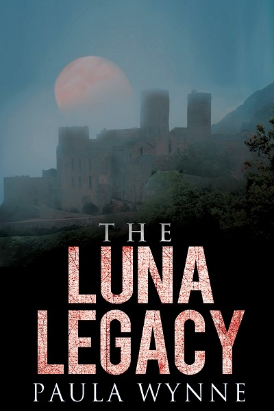 The Luna Legacy Free Sample Chapters