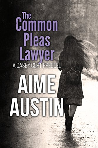 The Common Pleas Lawyer Thriller Giveaway