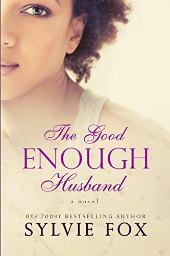 The Good Enough Husband Romance Novel Giveaway