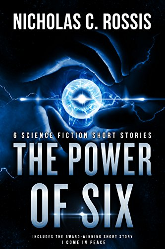 The Power of Six Sci-Fi Giveaway