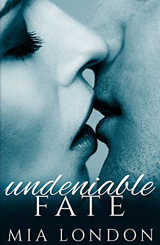 Undeniable Fate Erotic Book Giveaway