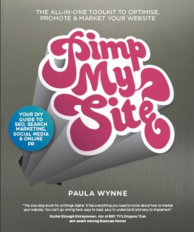 Pimp My Site's easy digital marketing guide is an online toolkit to learn how to optimise a website, promote your website's content, market and publicise a website or business.