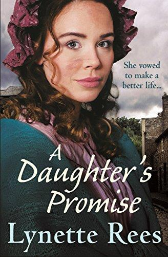 A Daughter's Promise Book Giveaway