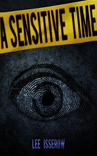 A Sensitive Time Romantic Suspense Book Giveaway