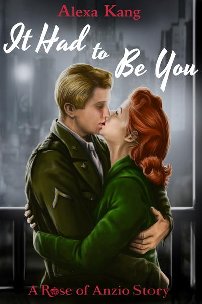 A WWII feel-good historical romance giveaway