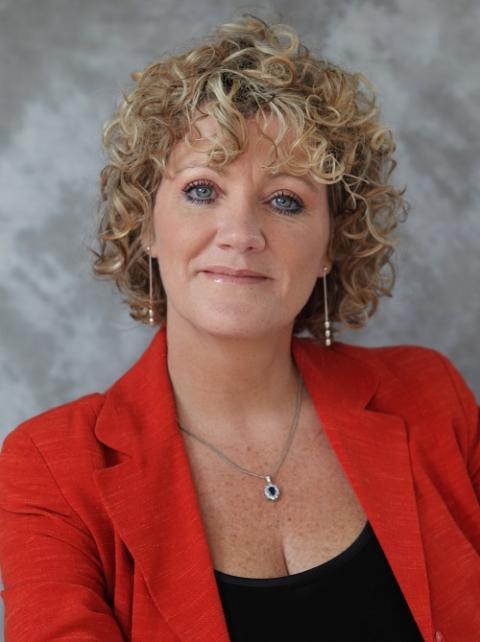Author Paula Wynne