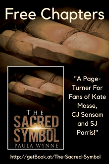 The Sacred Symbol - Free Chapters