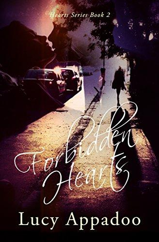 Forbidden Hearts Romantic Suspense Book Giveaway