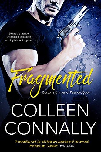 Fragmented A Serial Killer Thriller Giveaway