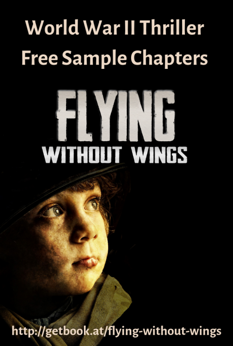 Sample Chapters Of Flying Without Wings