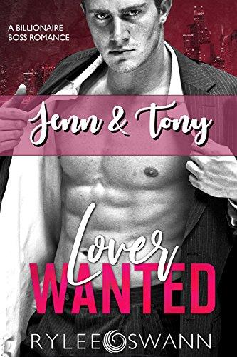 Lover Wanted New Adult Romance Book Giveaway
