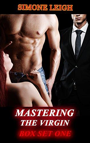 Mastering the Virgin Erotica Book Giveaway