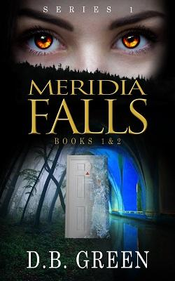 Meridia Falls Series Book Giveaway