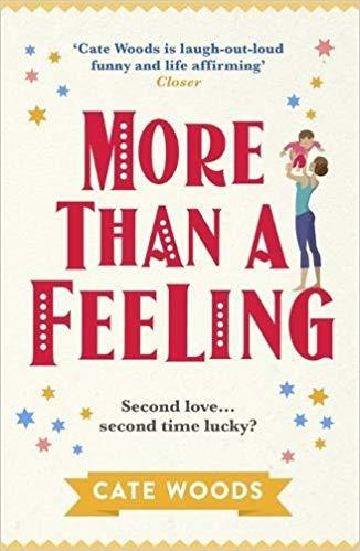 More Than a Feeling Book Giveaway