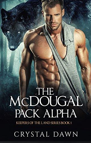 The McDougal Pack Alpha Paranormal Romance Giveaway