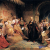 Christopher Columbus meets the Catholic Monarchs in the Alhambra Palace