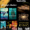 Win Mystery Novels Of Your Choice