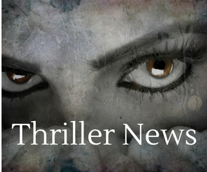 Sign up to hear thriller news